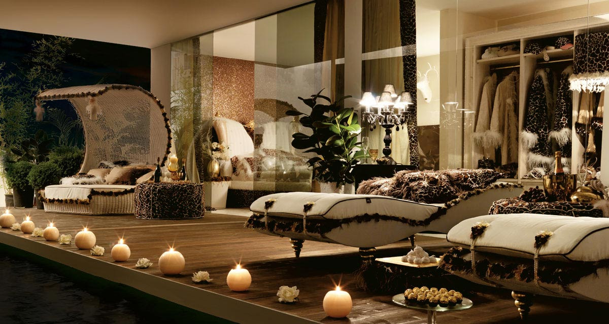 Awesome Bedroom Designs House Decor Interior