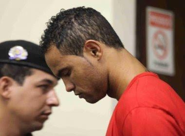 Goleiro Bruno perde direito de trabalhar na prisão após briga com companheiro de cela
