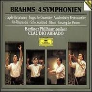 交響曲全集 アバド&ベルリン・フィル