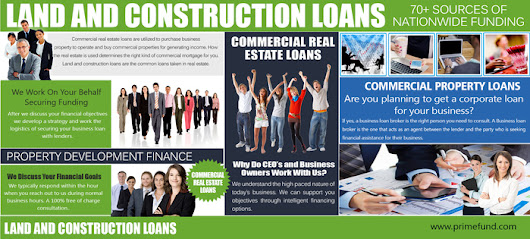 Photos of Business Capital Loans - Land and Construction Loans