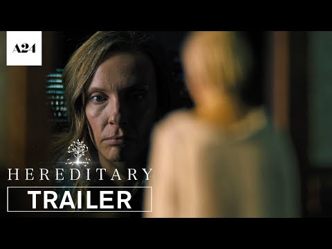 HEREDITARY Is a Slow, Disturbing Ride