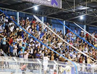 Marília São José Campeonato Paulista da Série A2 (Foto: Daniel Rizzi / Ag. BOM DIA)