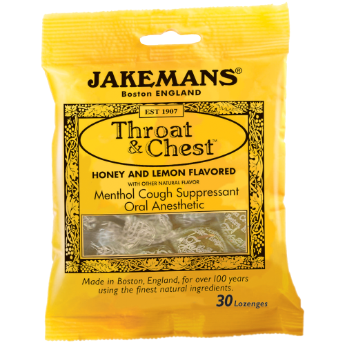 Read my review for Jakemans All Natural Lozenges #trynatural #GotItFree