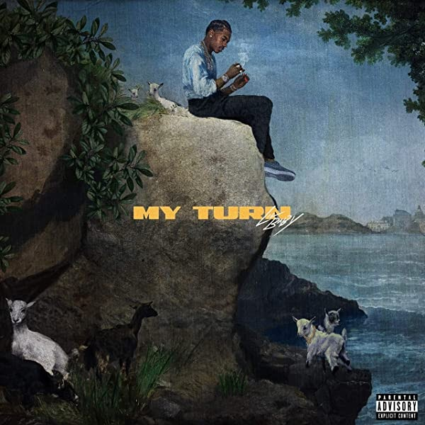 Lil Baby - My Turn (Deluxe) (Clean Album) [MP3-320KBPS]