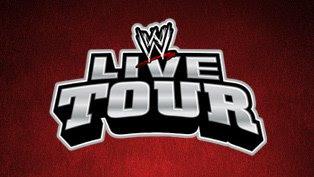 28/07 WWE w Brisbane, Australia - Wyniki