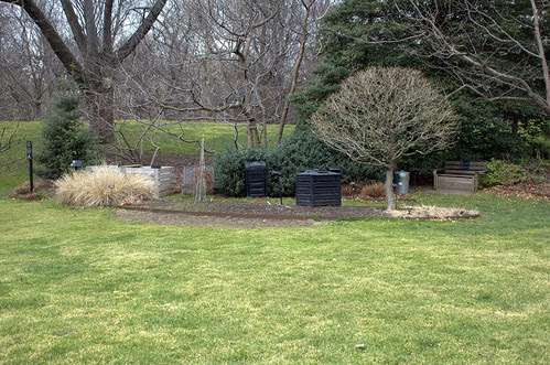 Compost Demonstration Area