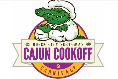 Queen City Sertoma Cajun Cook-Off and Carnivàle!
