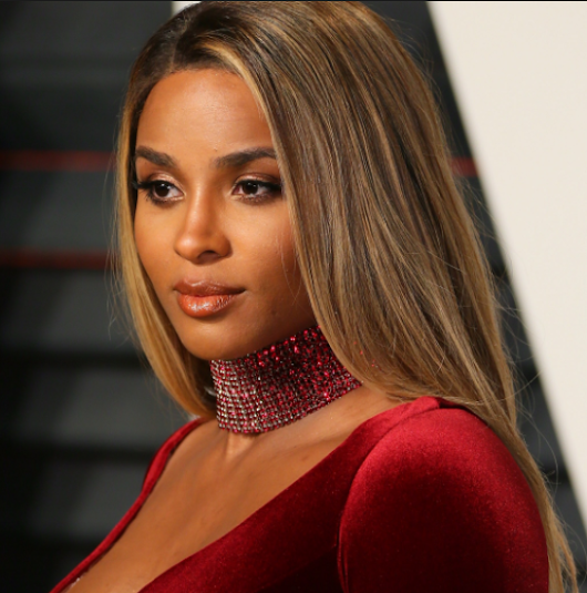 "Ciara faces backlash for reposting video about marriage and advising women to ""level up"""