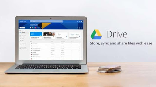 Google Drive Passes 2 Trillion Files Stored