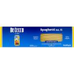 De Cecco Spaghetti, No. 12 - 1 lb