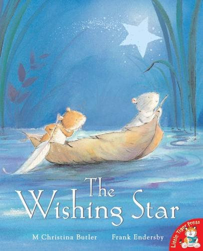 'The Wishing Star' by M Christina Butler and Frank Endersby