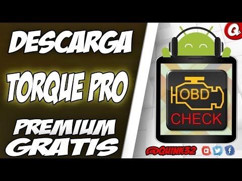 Torque Pro (OBD2 / coche) v.1.8.205
