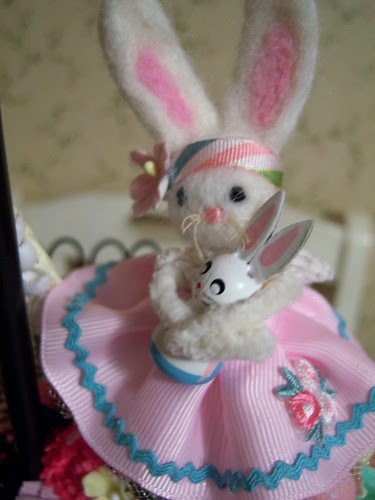 ornament swap.. Rebekah conklin