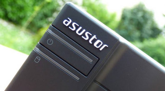 Test NAS Asustor AS6302T | | Tests | IT-Connect