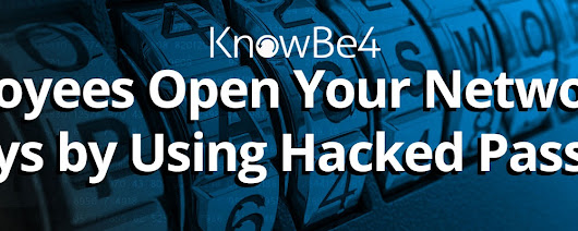Breached Password Test | KnowBe4