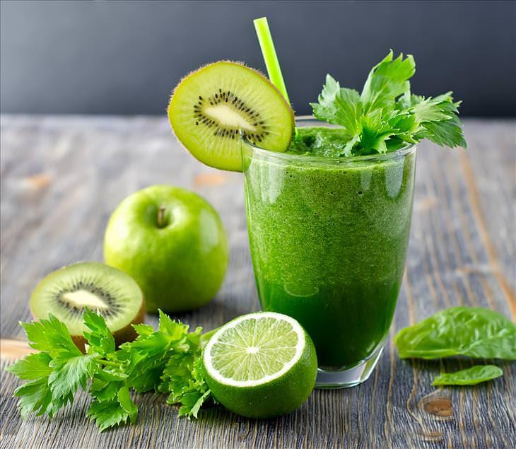 10 Formas muito simples de desintoxicar o seu organismo
