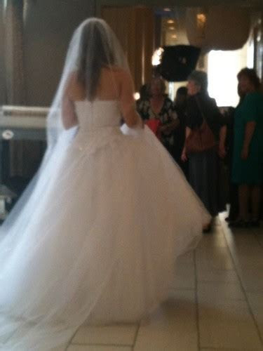 One Tree Hill images Brooke in a wedding dress HD