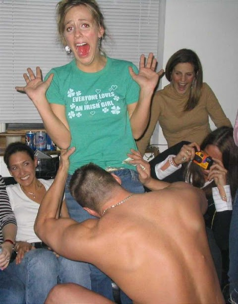 Naked Bachelorette Party Pics (@Tumblr)   Top 12 Hottest