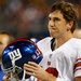 Eli Manning has 15 interceptions in six games, all losses.