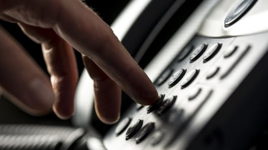 'Can you hear me?': New phone scam tricks you into answering 'yes'