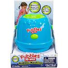Little Kids Fubbles No Spill Bubble Machine Blue/Green