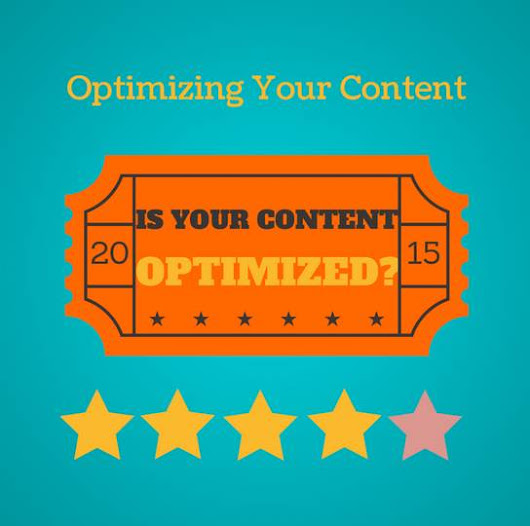 7 Magnificent Content Optimization Tips | twago blog