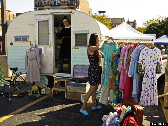 The Only Guide You Need To The Best Flea Markets In ...