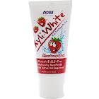 XyliWhite Kids Toothpaste Gel, strawberry - 3 oz tube