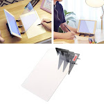 Learn Paint Optical Drawing Board Sketching Tool Painting Artifact Sketching Kit