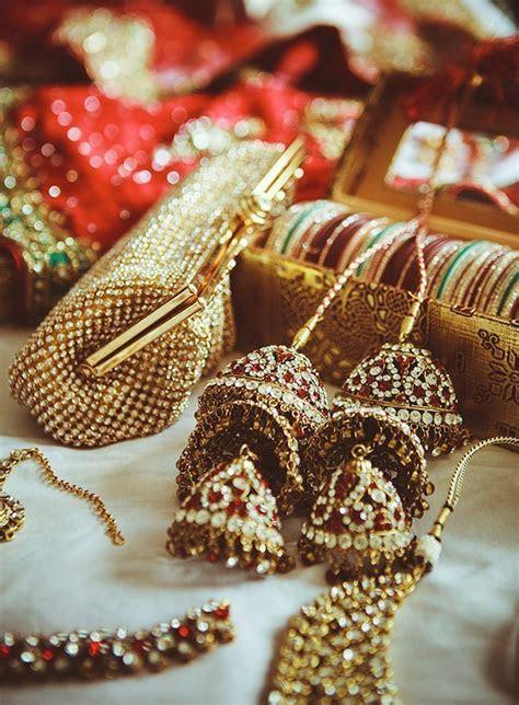 Beautiful Indian Punjabi Wedding Kalire Designs Images