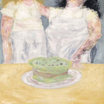 Vega In The Lyre cover art