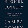 James Comey's A Higher Loyalty Sells Over 600,000 Copies During First Week