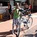 steer wheel uncle bike