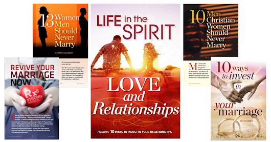 Get the Love & Relationships eBook FREE!