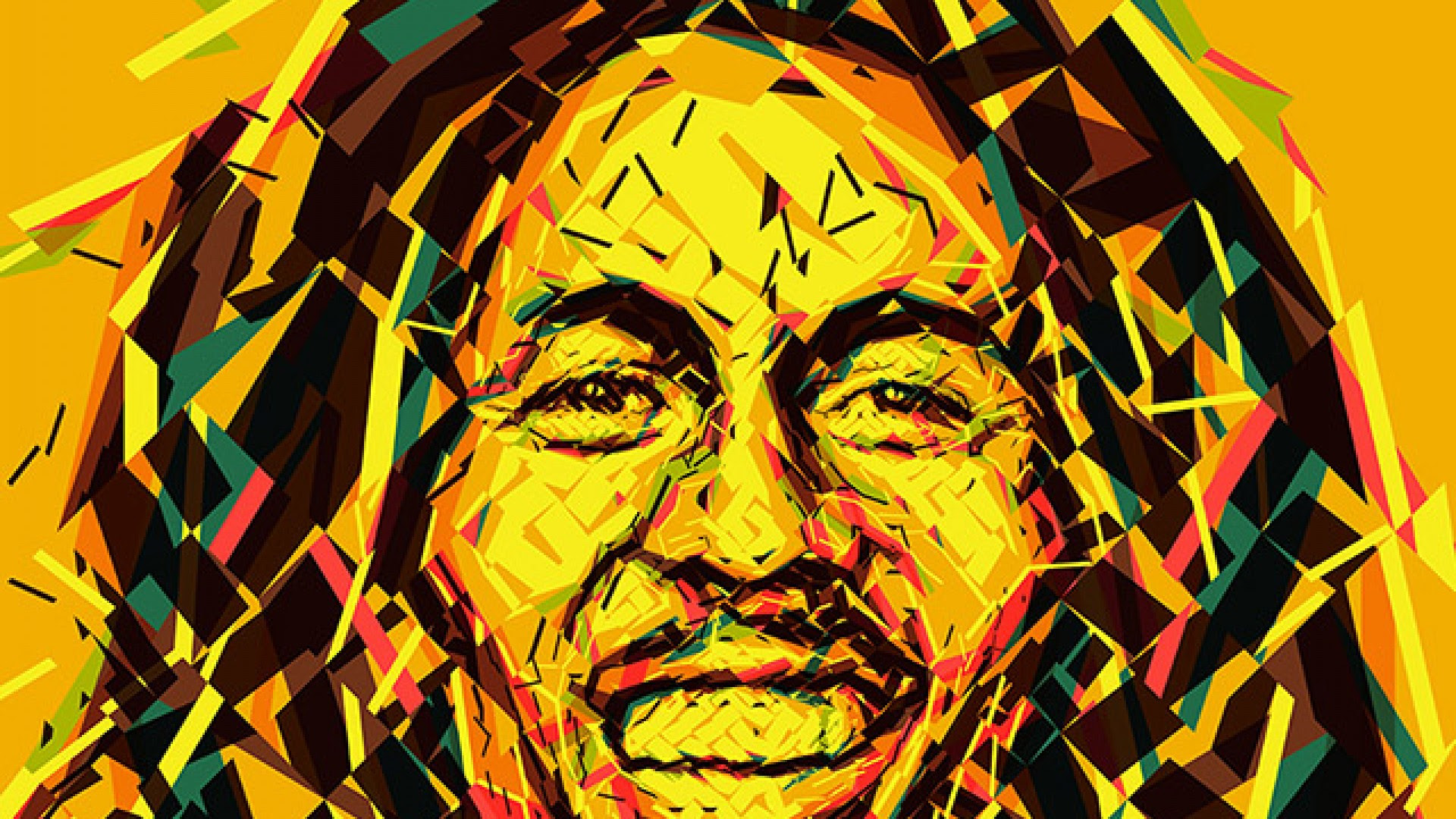 Bob Marley Wallpaper 1920x1080 49023