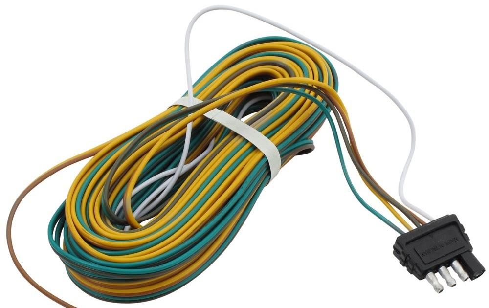 Wiring 6 Pin Trailer Plug