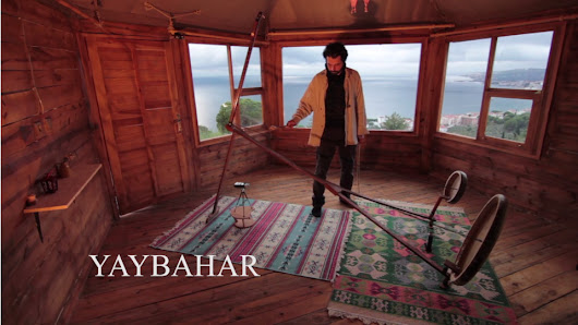 Introducing the Yaybahar: an Acoustic Instrument that Makes Space Age Sounds | The Creators Project