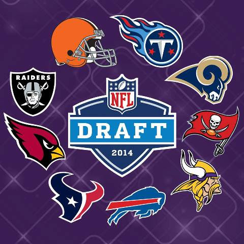 2014 NFL Draft Is At Radio City Music Hall In New York - Get Tickets