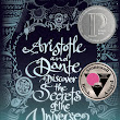 Auld School Librarian: Aristotle and Dante Discover the Secrets of the Universe Review