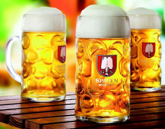 Beer Saturday - Löwenbräu or Spaten? — Steemit