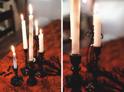 thecandles