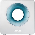 ASUS Networking Blue Cave AC2600 Dual-Band Wi-Fi Router 4xAntenna for Large Homes Retail