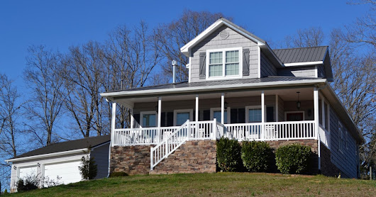 Country Charm...Lovingly Cared For...Fond Memories! - 600 Old Sweetwater Church Road, Sweetwater, TN 37845