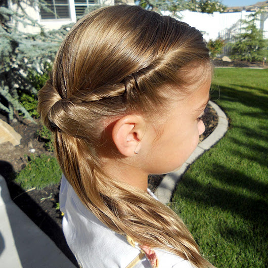 10 Back to School Hair Hacks for Busy Mornings