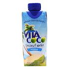Vita Coco Coconut Water, 11.1 fl oz, 18-Count