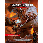 Player'S Handbook (Dungeons & Dragons) - Hardcover - (August 19, 2014)