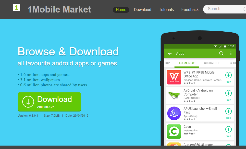 How To Download Paid Android Apps & Games For Free