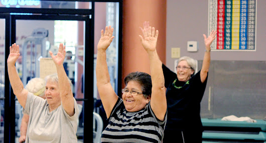 Stretching Exercises for Seniors: 7 Simple Moves to Start
