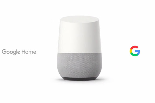 Google Home is coming to the UK on April 6 for £129
