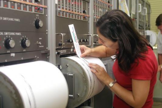 Δωδεκάνησα: Σεισμός 5 Ρίχτερ ανάμεσα σε Κω και Νίσυρο - Έγινε ιδιαίτερα αισθητός σε Ηράκλειο και Λασίθι!
